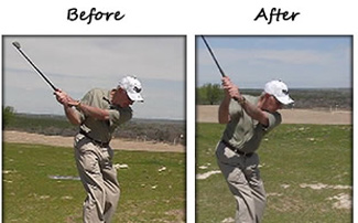 The Golf Backswing, Step by Step
