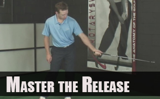 5 Minutes to the Perfect Golf Swing Release