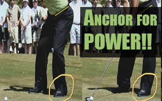 Boost Stability and Power with the Anchor
