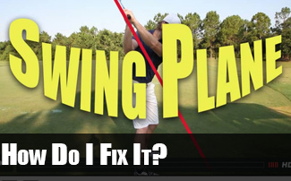 The Proper Golf Swing Plane: How to Analyze Your Swing