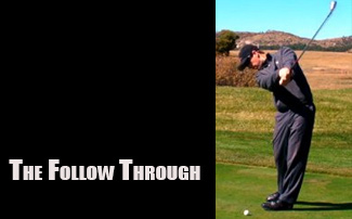 Golf Biomechanics - The Follow Through