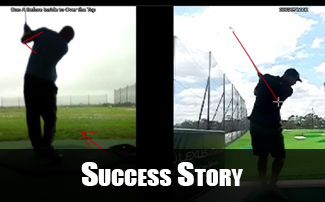 How to Get Better at Golf: An Amazing Success Story!