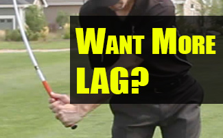 Re-Shape Your Golf Swing Like a Tour Pro for Incredible Lag