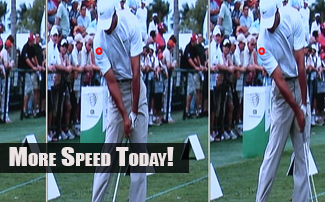 How to Increase Your Club Head Speed TODAY