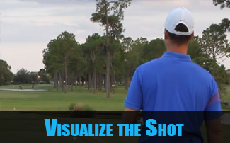 Golf Visualization