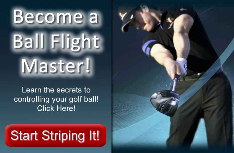 learn how to control ball flight