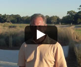 video testimonial from student who overcame miserable golf