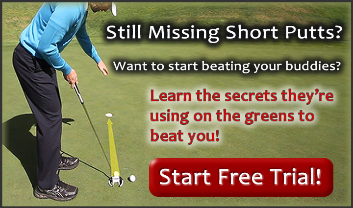learn how to putt better