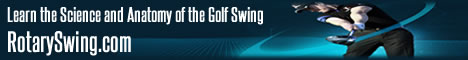 RotarySwing.com Golf Instruction Online