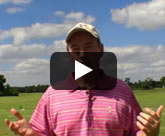 video testimonial about why Rotary Swing Tour is different