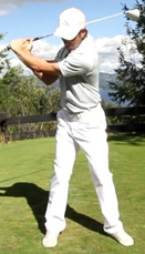 how to increase power in your golf swing