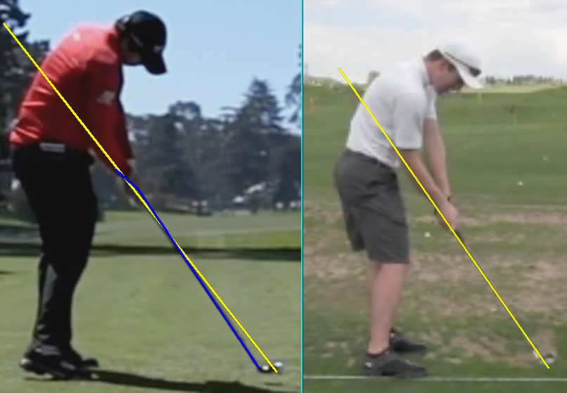 rory mcilroy how he hits his draw