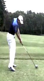 justin rose golf swing sequencing