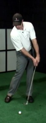 Impact alignment of a hip spinner