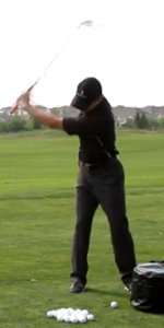Left arm drill