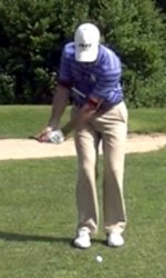 Backswing with RotaryConnect