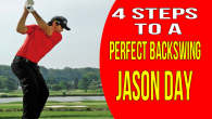 Jason Day - Perfect Backswing