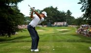 Charl Schwartzel - Perfect Swing Plane