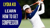 Lydia Ko - 3 steps to better impact