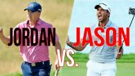 Jason Day vs. Jordan Spieth