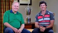 Jack Nicklaus vs. Rory Mcilroy