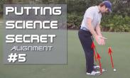 Putting Alignment
