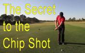 Master the Golf Chipping Stroke