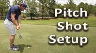 Perfect Pitch Shot Setup