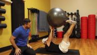 Intermediate Core Strength for Golfers