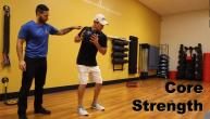 Core Rotation Strengthening