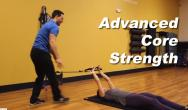 Advanced Core Exercises