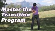 Master the Golf Transition