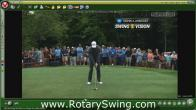 Tiger Woods Swing Analysis