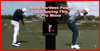 #1 - The Right (Trail) Knee in the Downswing - Part 1