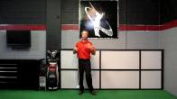 Weight Shift Drill - Lift the Heels