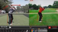 Adam Scott vs. Rory McIlroy Analysis