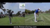 Rory McIlroy vs. Tiger Woods