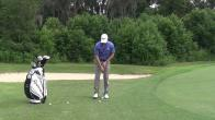 How to Chip in Golf - Perfect Stroke