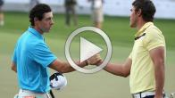 Rory Mcilroy and Brooks Koepka - Releasing For Speed