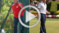 Ryder Cup Showdown - Rory vs. Bubba
