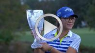 Lydia Ko - Power and Control