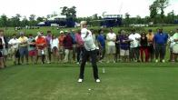 Jimmy Walker Golf Swing Analysis