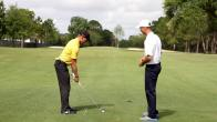 Rotary Swing Pro Golfer Wingardh Lesson 2