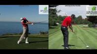 Justin Rose Golf Swing Analysis