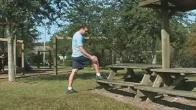 Advanced Picnic Table Jumps