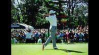 Adam Scott Driver Swing Follow Through