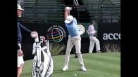 Dustin Johnson Driver Swing Analysis