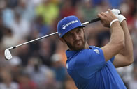 Dustin Johnson - Setup for consistency