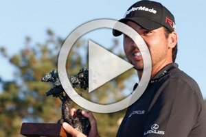 Jason Day - Width and Rotation for Leverage