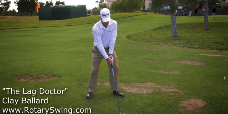 Kevin Streelman Golf Swing Analysis